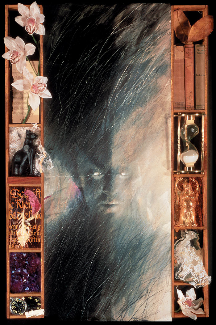 THE SANDMAN #1 SPECIAL EDITION - Comic Art Community ...